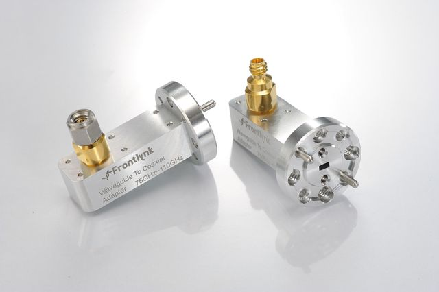 waveguide adaptor 情境照