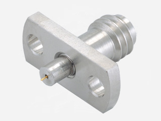 1.0mm PANEL END LAUNCH JACK