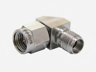 2.92MM R/A PLUG TO JACK ADAPTOR